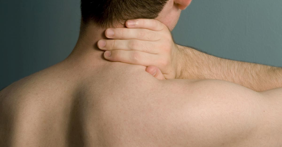 Shoreview, MN neck pain and headache treatment