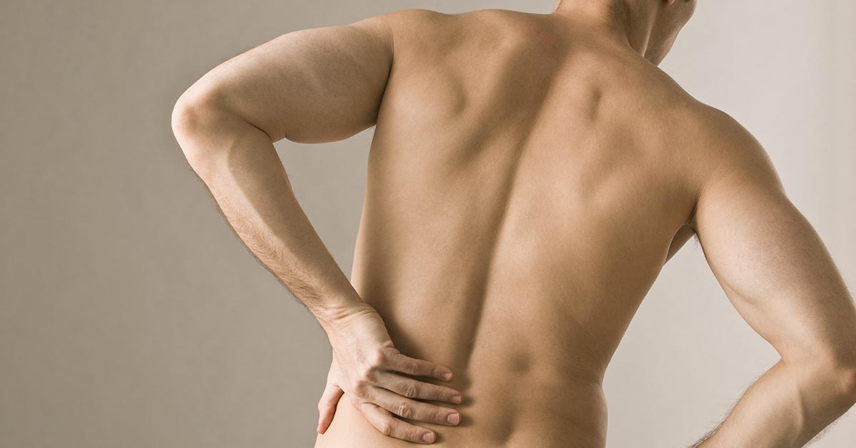 Shoreview, MN chiropractic back pain treatment