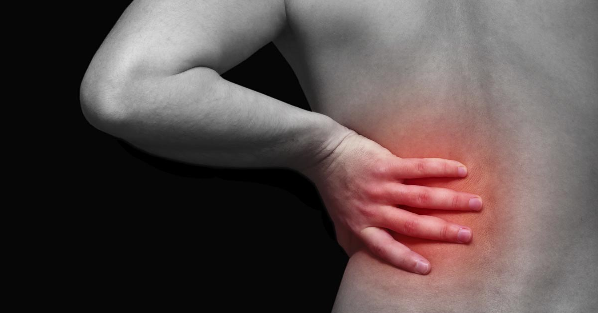 Shoreview, MN Back Pain Treatment without Surgery