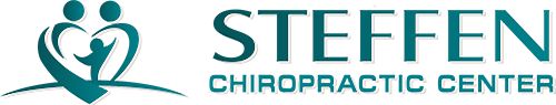 Steffen Chiropractic Center logo mobile